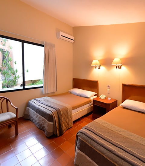 standar room low price in Cancun